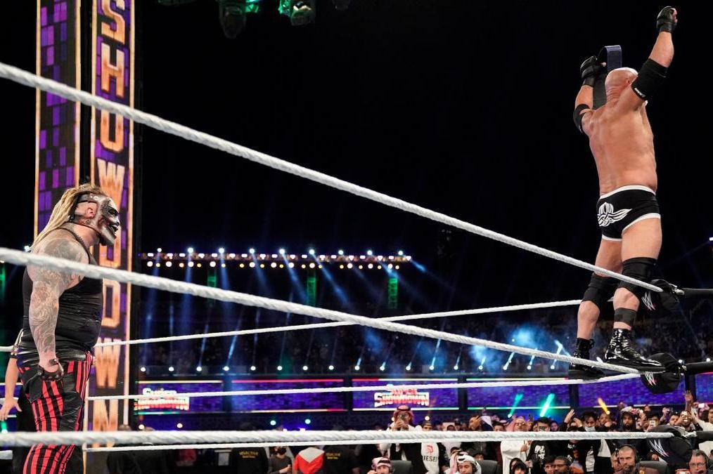 The Real Winners and Losers of 2020 WWE Super ShowDown