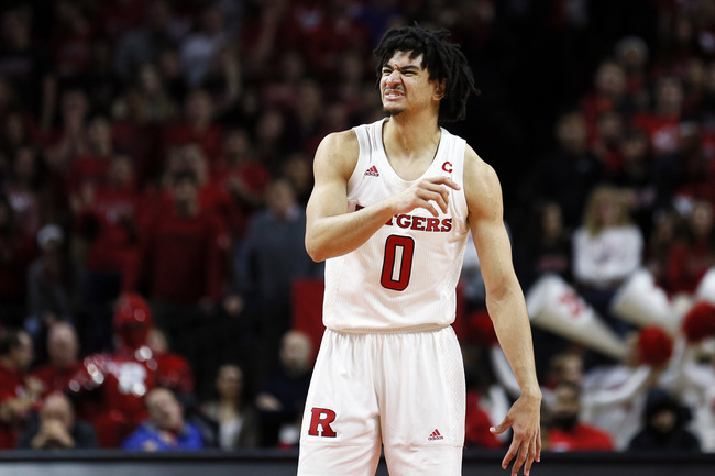 Predicting the Best CBB Teams That Will Crash and Burn to Miss March Madness