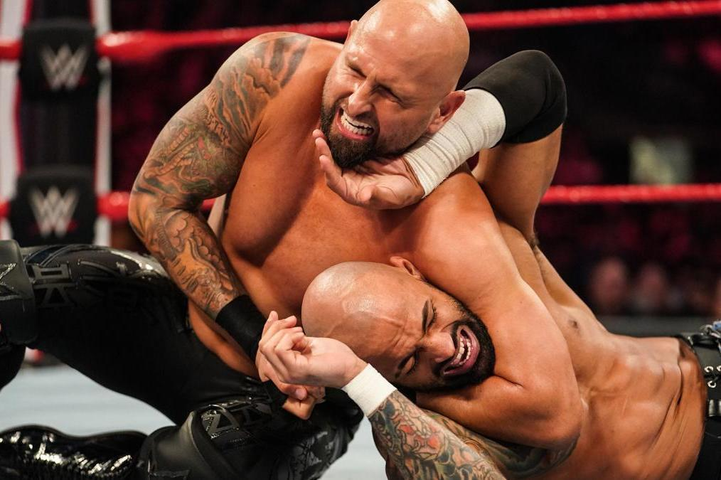 Fixing WWE Raw and SmackDown's Worst Booking Decisions for the Week of Feb. 22