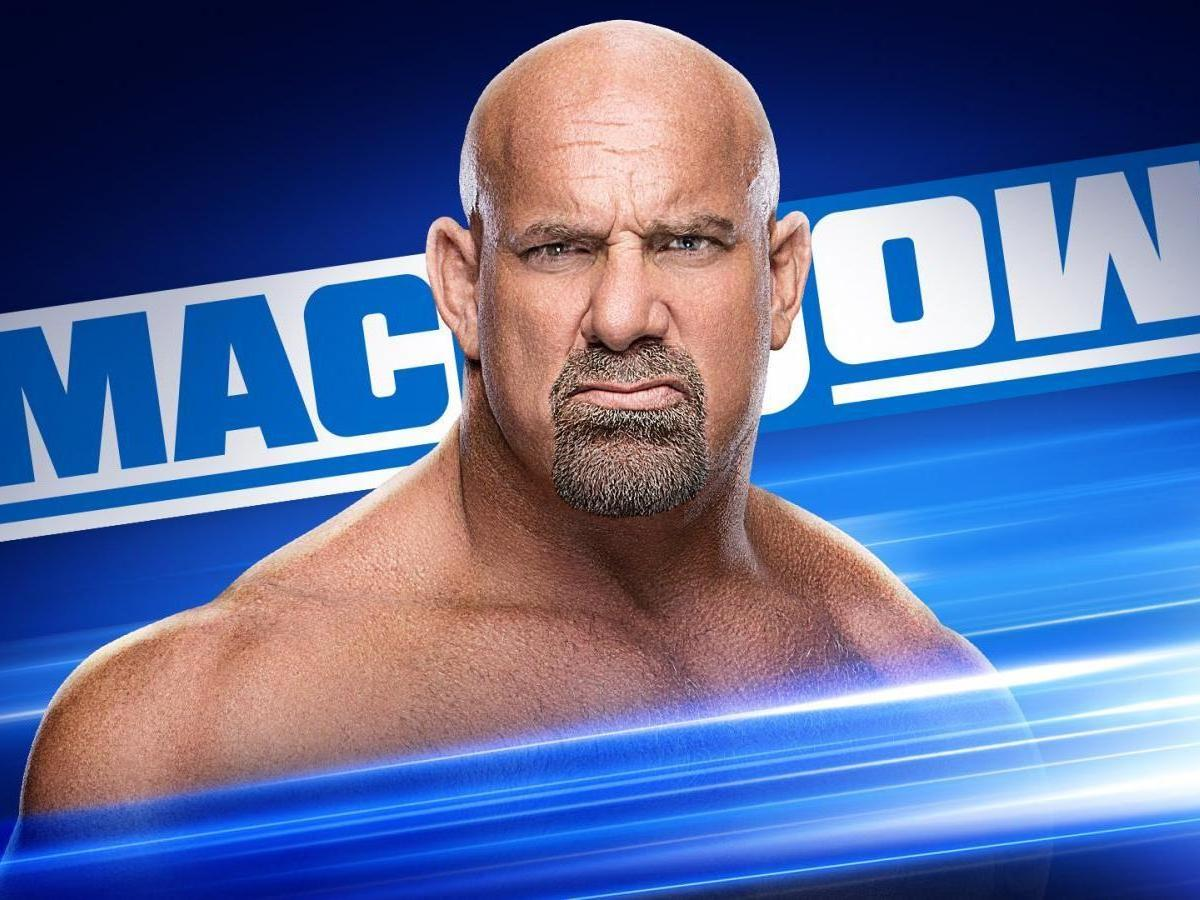 WWE SmackDown Results: Winners, Grades, Highlights and Analysis from February 21