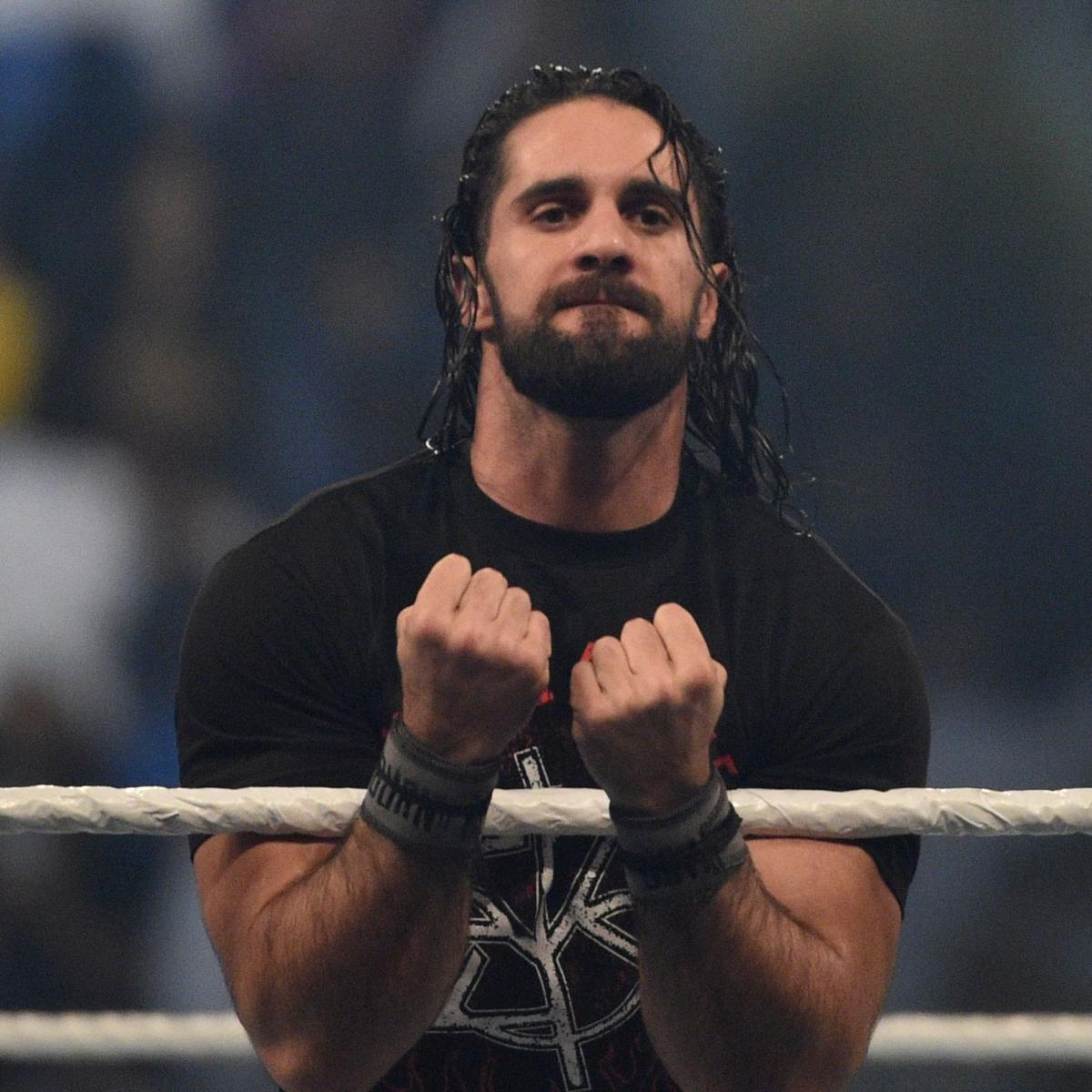 Ranking Every Version of Seth Rollins' WWE Character Since Shield Debut