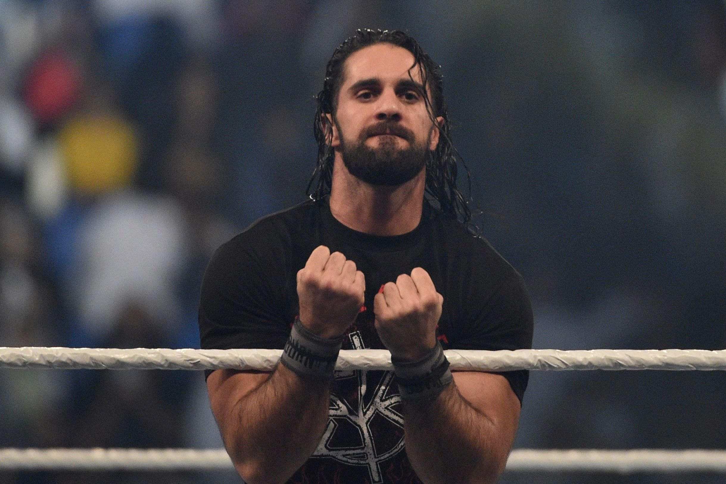 Ranking Every Version of Seth Rollins' WWE Character Since Shield ...
