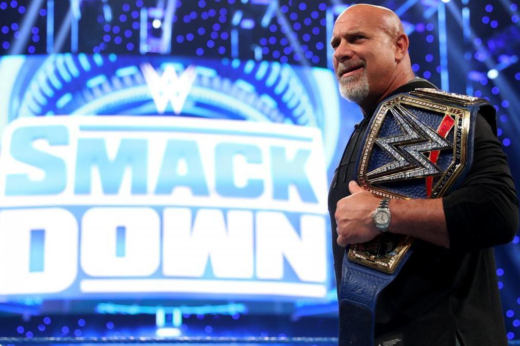 WWE Quick Takes on Updated WrestleMania 36 Card, John Cena vs. the Fiend, More