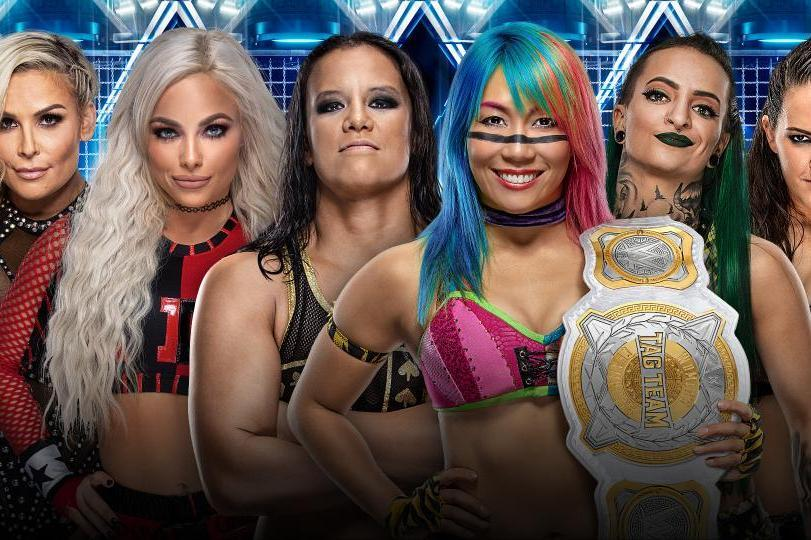WWE Super ShowDown, Elimination Chamber Airing 10 Days Apart Is Bad for Business
