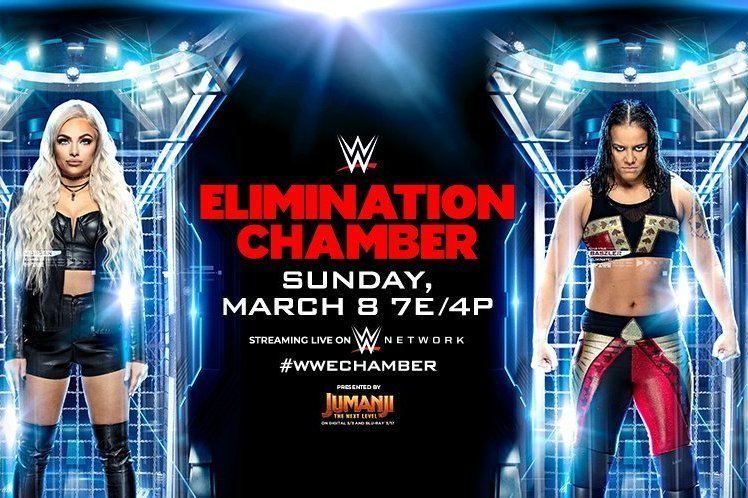 The Real Winners and Losers from 2020 WWE Elimination Chamber