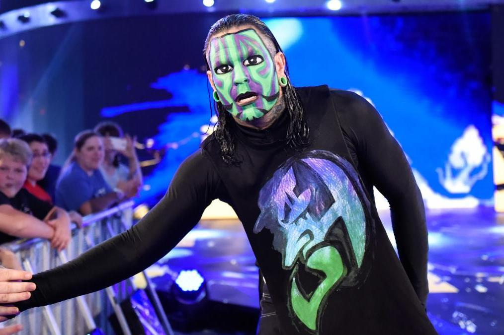 5 Potential Jeff Hardy Feuds Ahead of Highly Anticipated WWE SmackDown Return