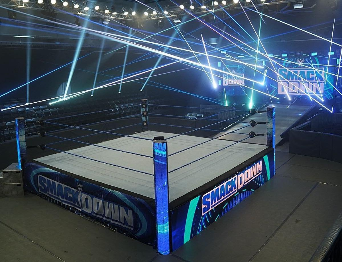 Why WWE Should Pretape Shows During Coronavirus Pandemic