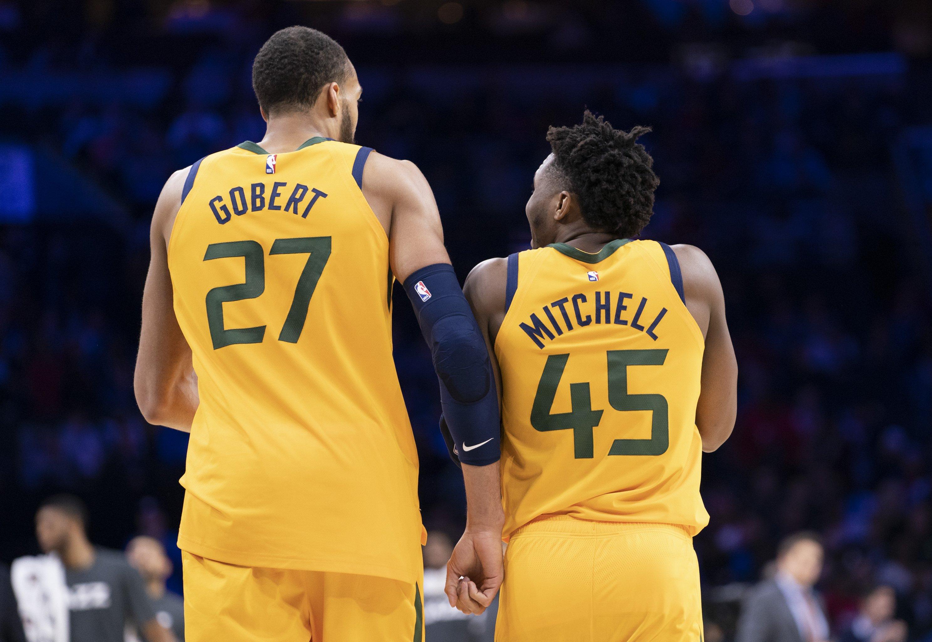 opciones de la NBA