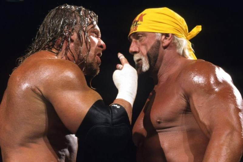 WWE TBT: How Does Every Match from WWE Backlash 2002 Hold Up ...