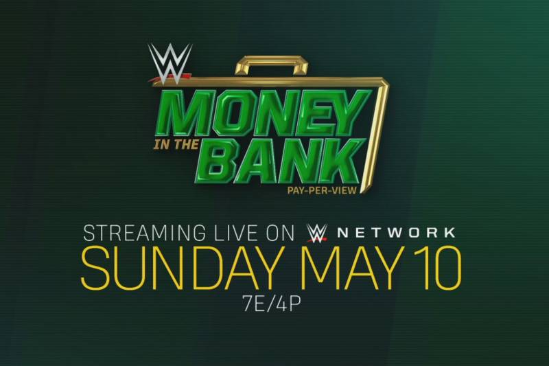 Revealed: Full Match Card For WWE Money In The Bank 2020 1