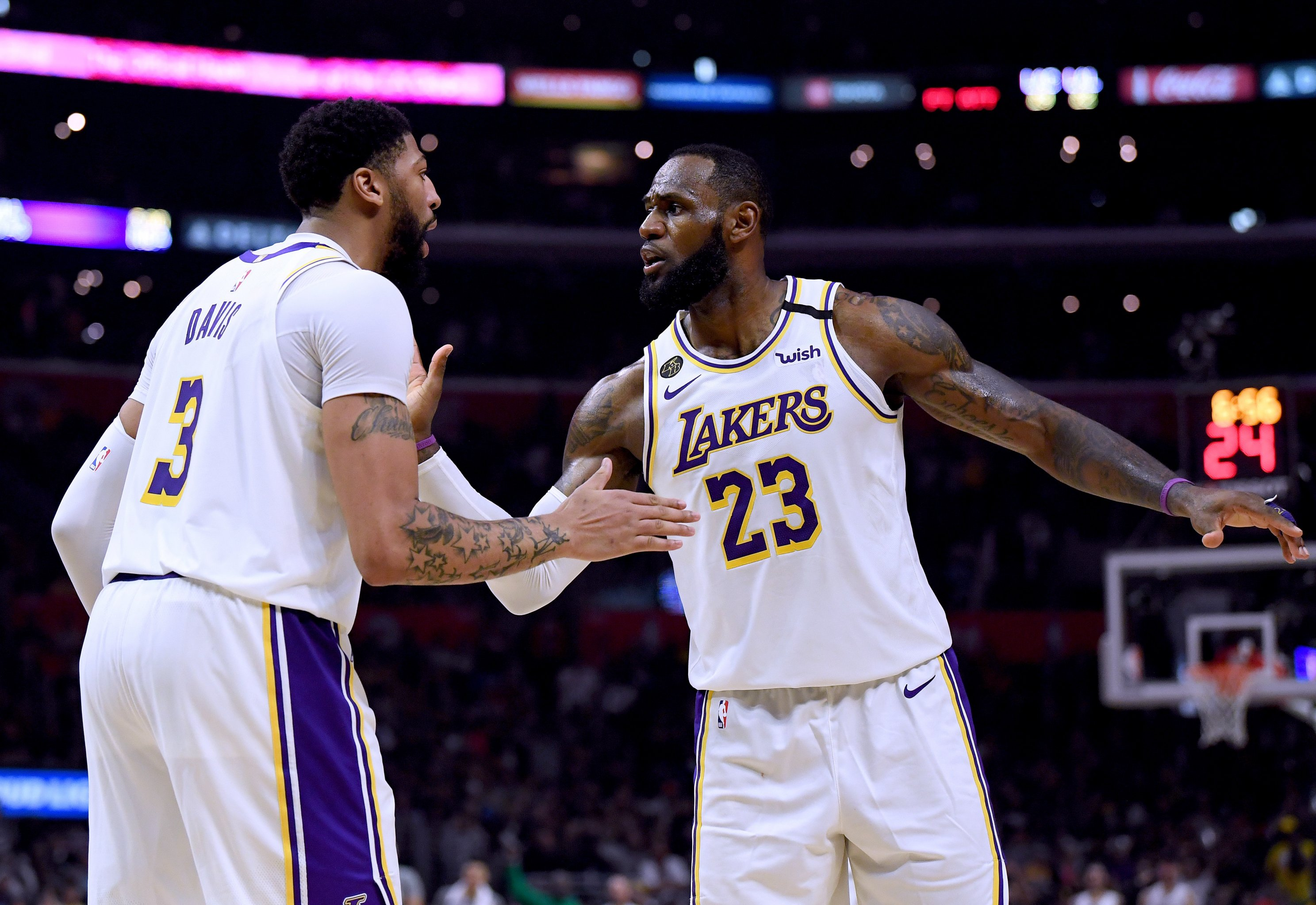 1 Offseason Trade To Push Nba S Most Legitimate Contenders Toward A Title Bleacher Report Latest News Videos And Highlights