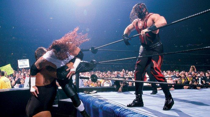 10 Reasons Why WWE WrestleMania 17 Is the Greatest PPV of the Attitude Era  | Bleacher Report | Latest News, Videos and Highlights