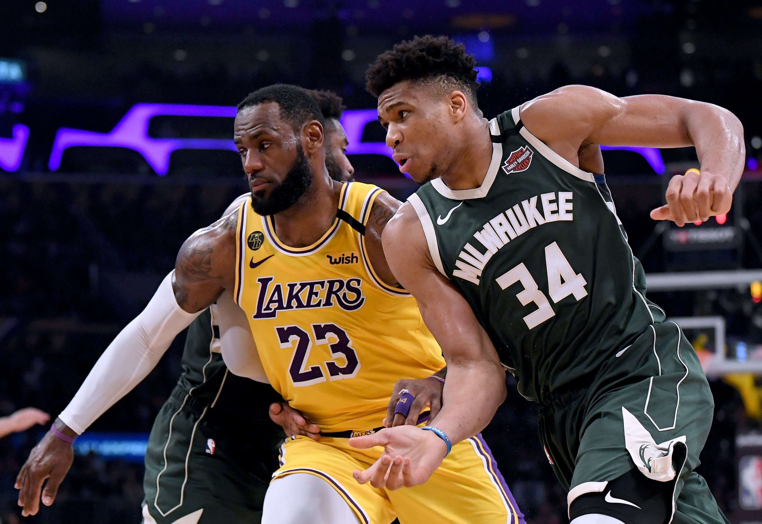 Bleacher Report's Top 100 Player Rankings from the 2019-20 NBA Season | Bleacher Report | Latest News, Videos and Highlights