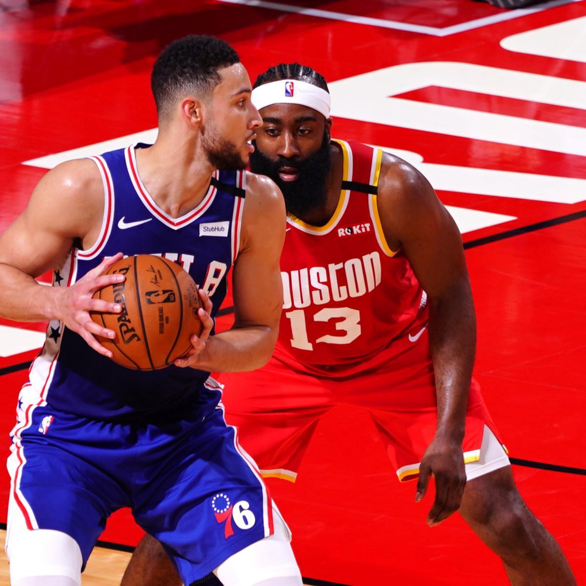 Unlikely NBA Finals Matchups We Actually Want to See thumbnail