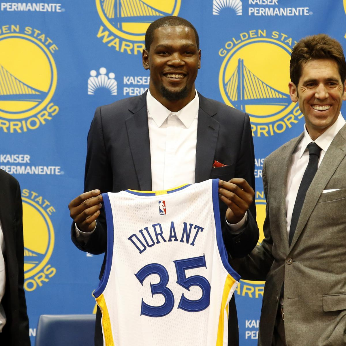 Every NBA Team's Best Free-Agent Signing of the Past Decade thumbnail