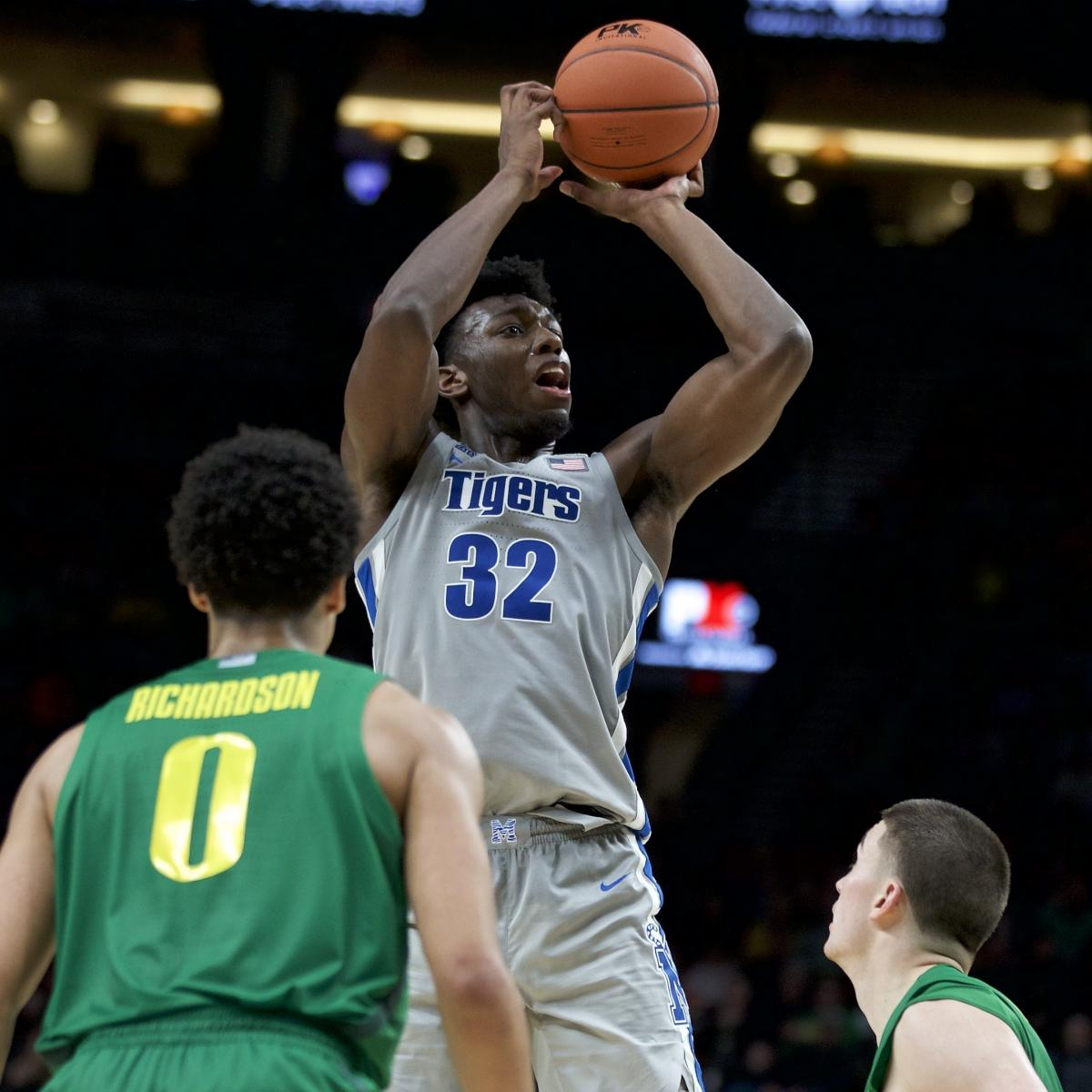2020 NBA Draft: Pro Player Comparisons for Projected Lottery Picks
