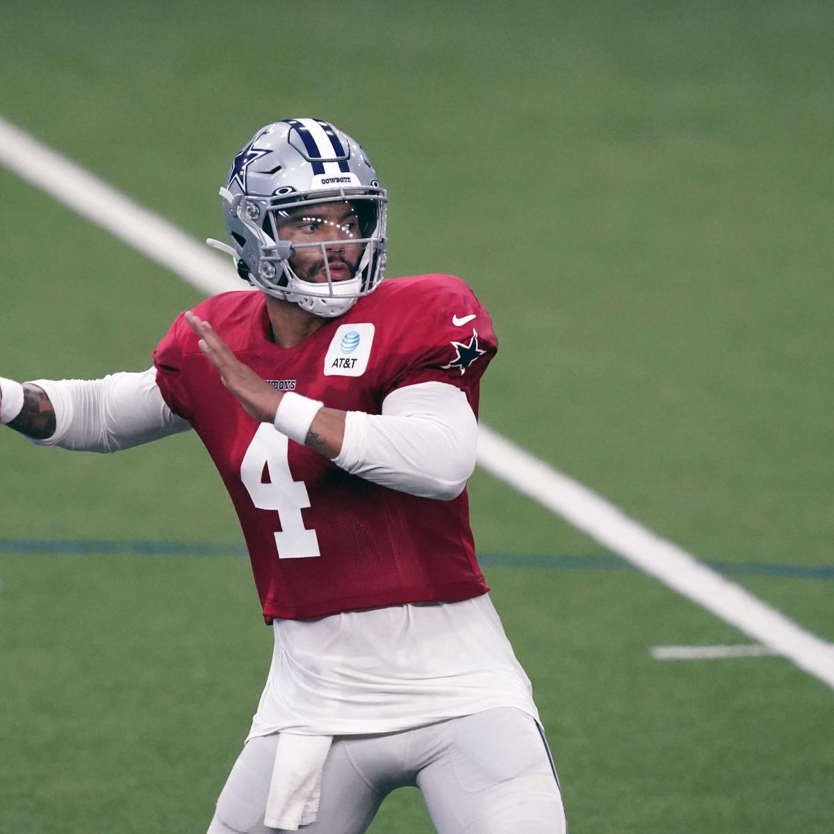 Latest Win-Loss Predictions for Every NFL Team Ahead of 2020 Season
