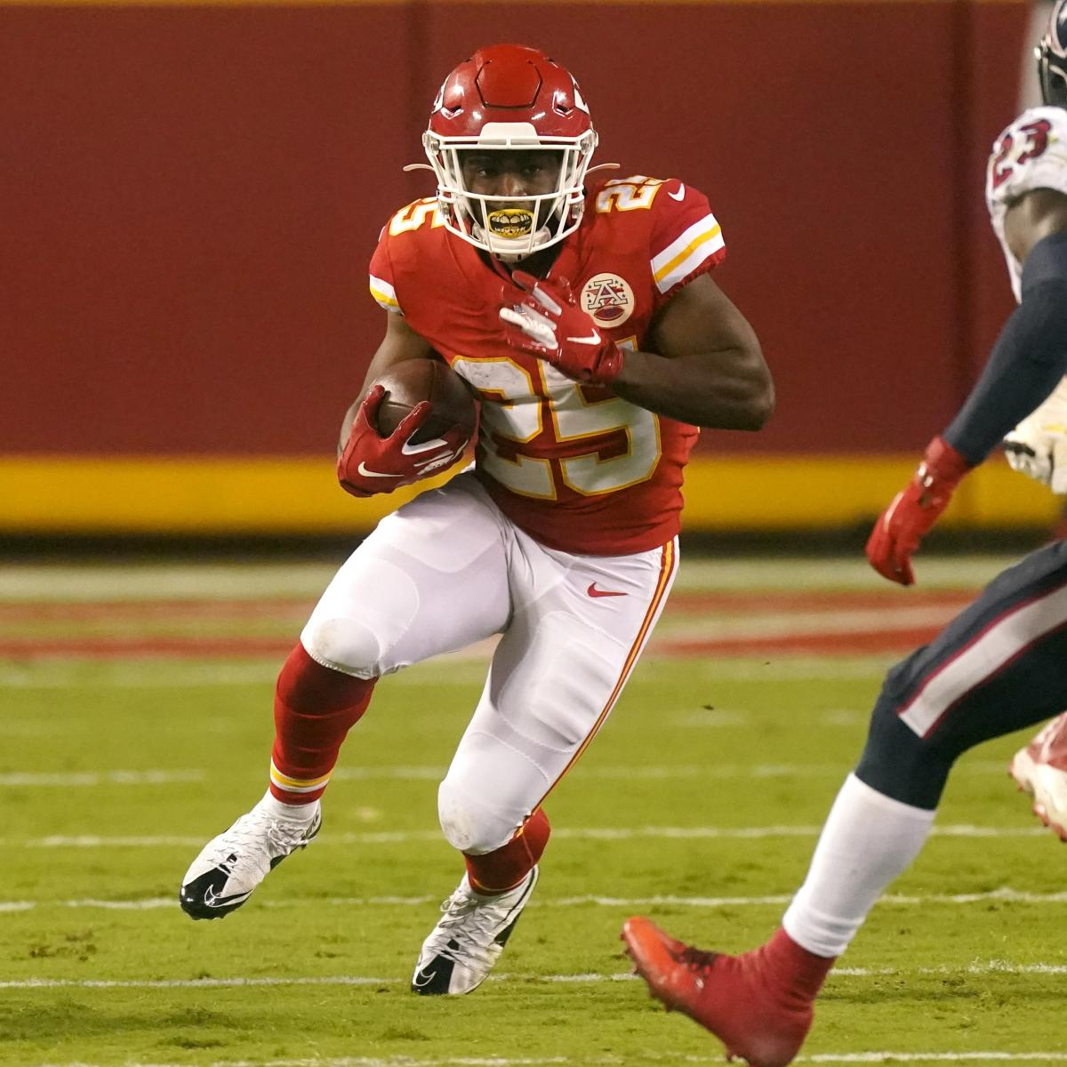 Predicting Every NFL Team's Biggest Breakout Player of 2020