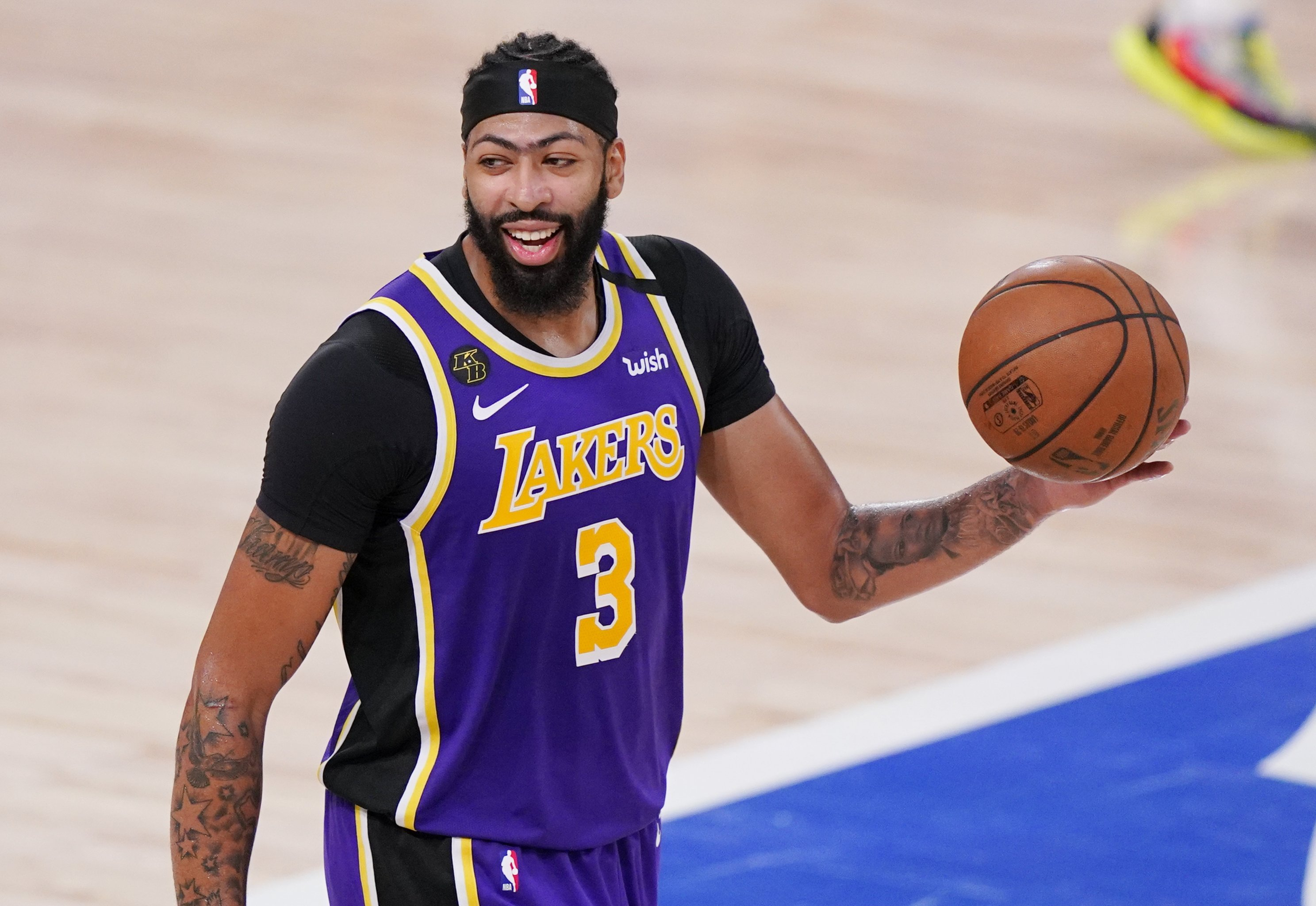 B R Staff How Los Angeles Lakers Can Win 2020 Nba Finals Bleacher Report Latest News Videos And Highlights