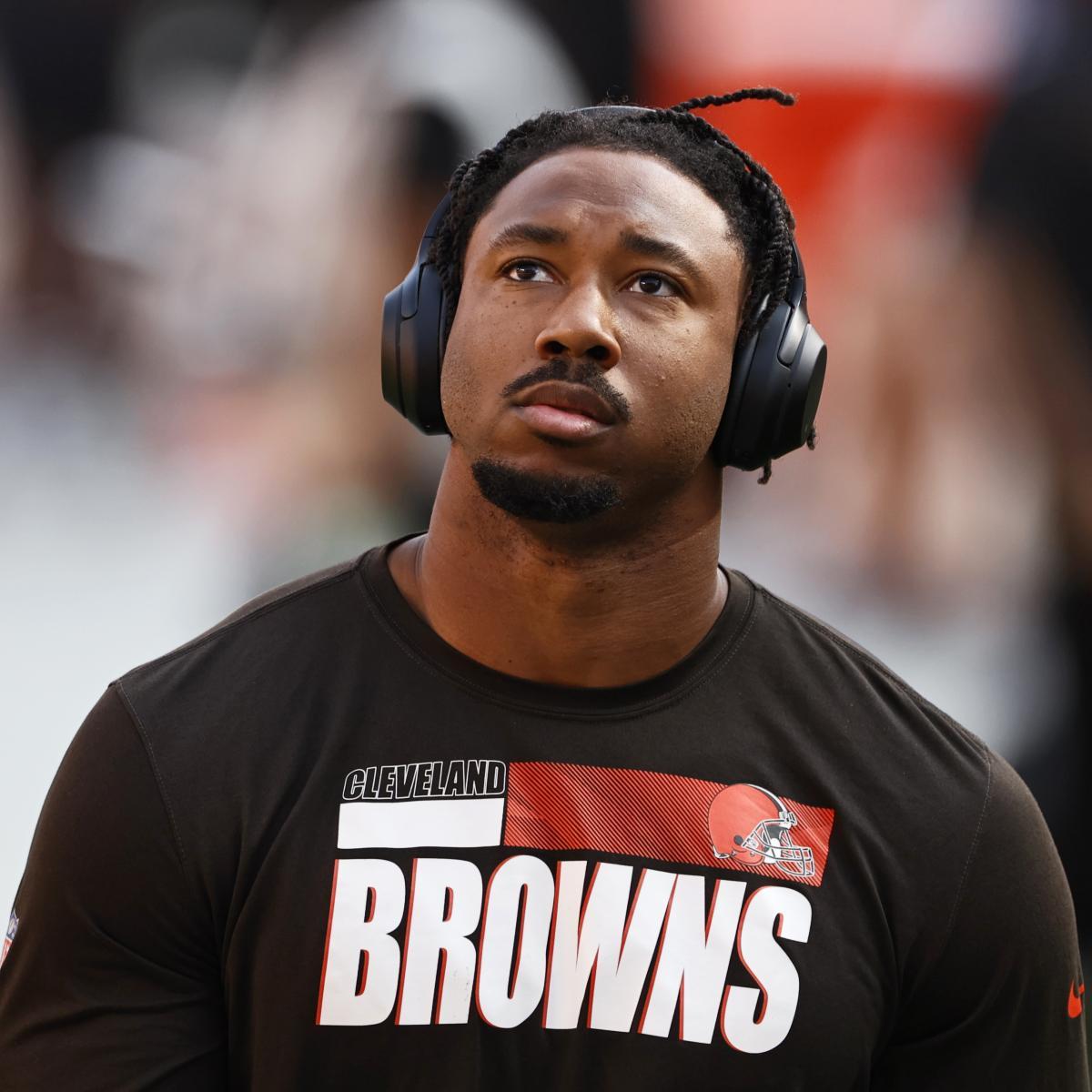 Bleacher Report's Expert Consensus Week 5 NFL Picks