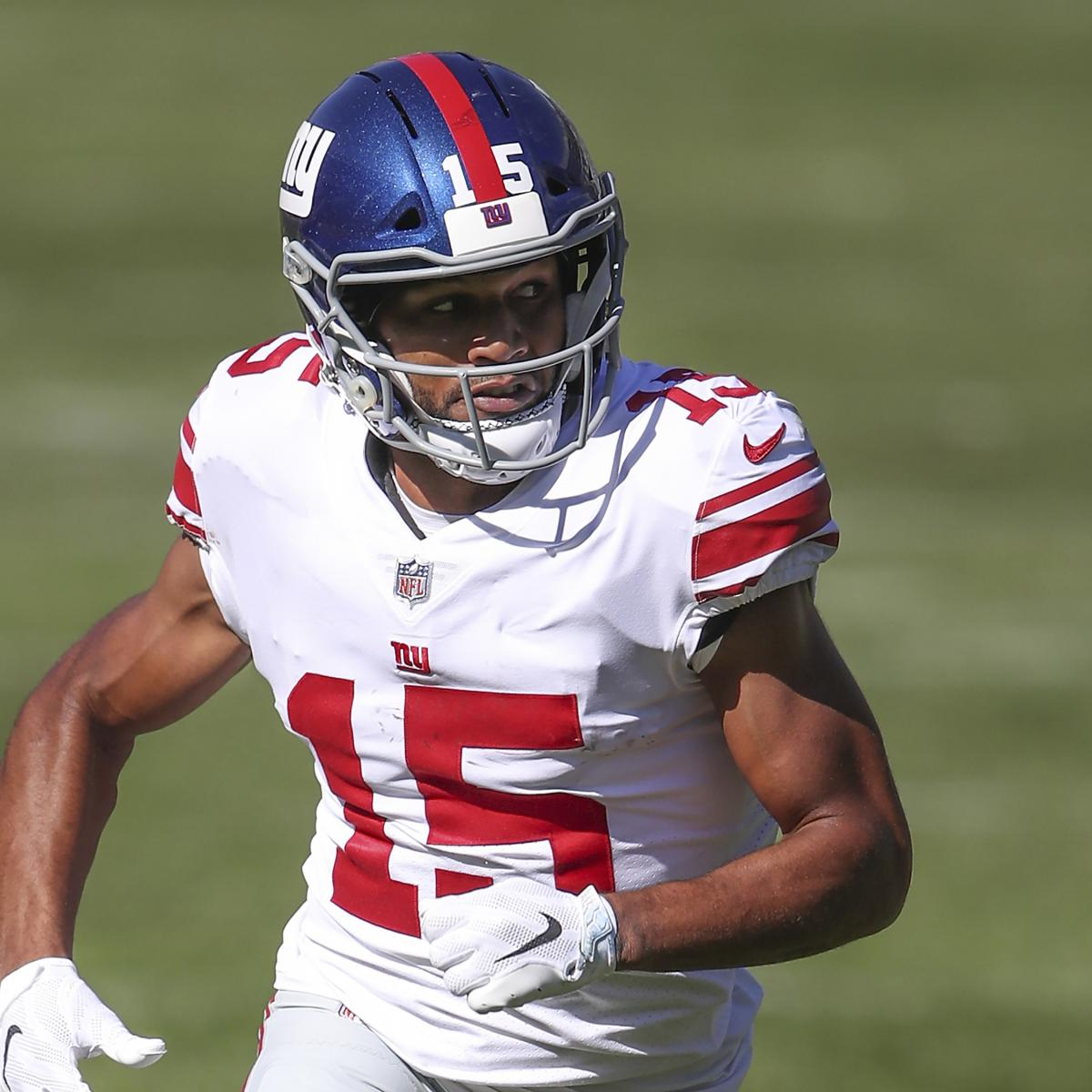 NFL Trade Block Big Board Entering Week 7