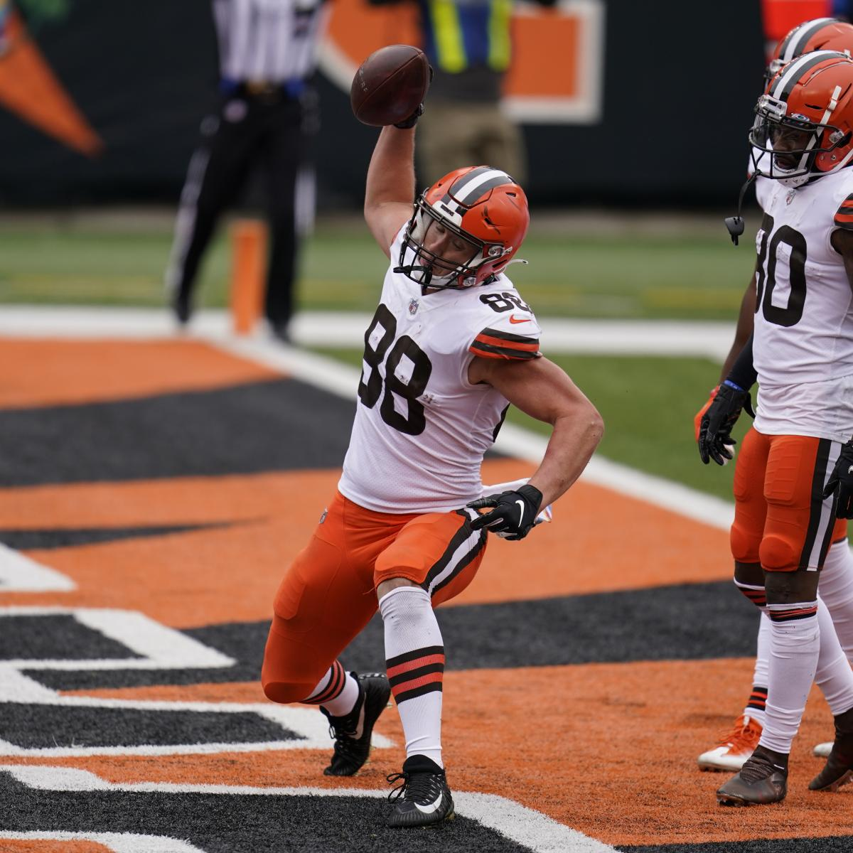 Week 8 Waiver Wire: Fantasy Football's Top Pickups and Breakout Candidates