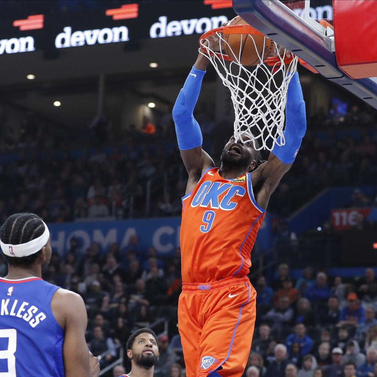 Top Landing Spots for NBA's Best Bargain-Bin Free Agents