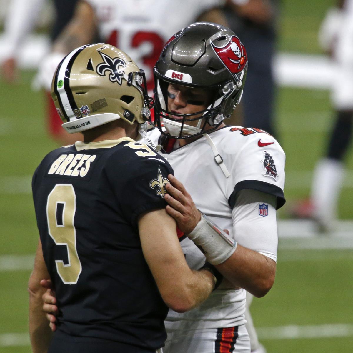 Bleacher Report's Expert Consensus Week 9 NFL Picks