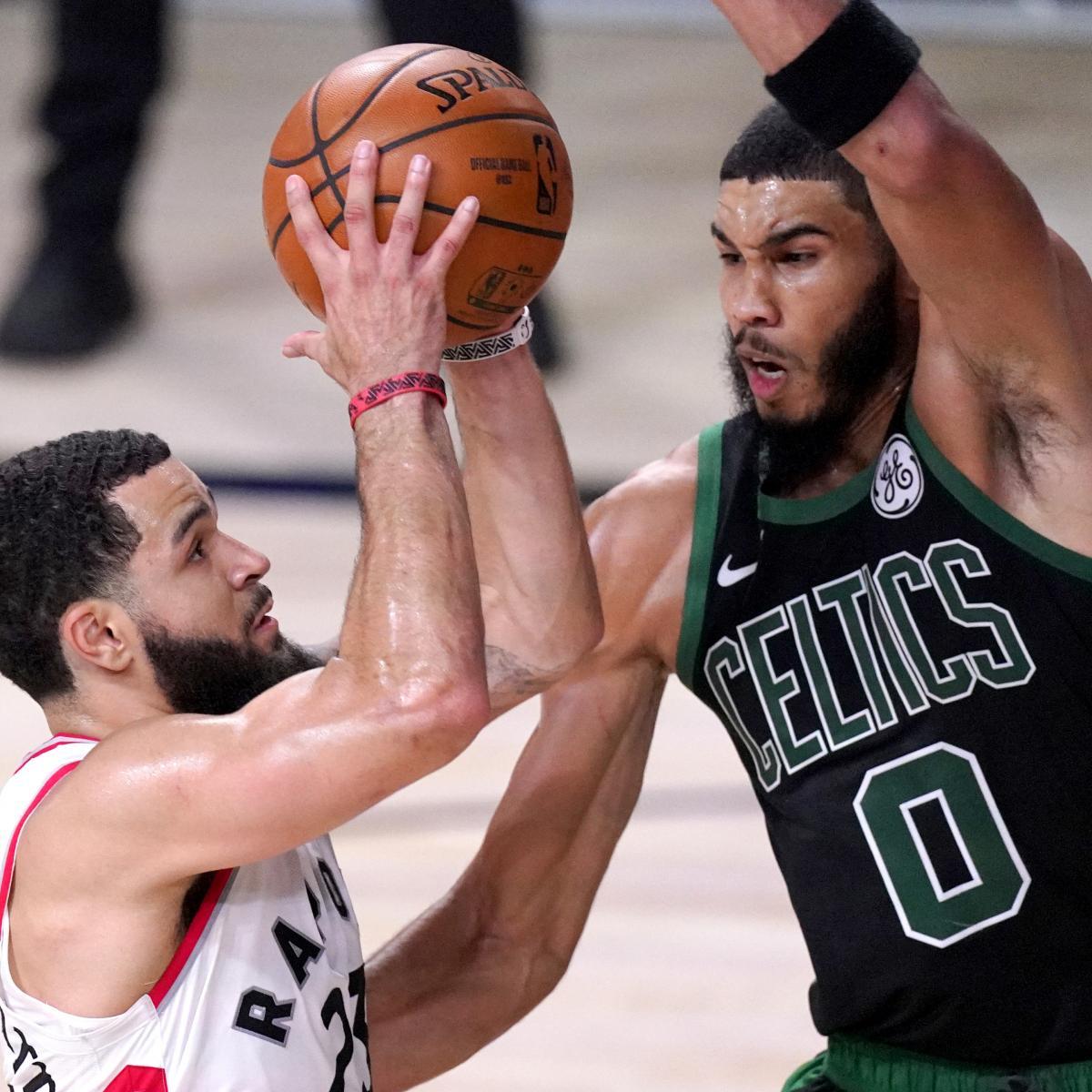 NBA Free Agents 2020: Top Rumors and Predictions Before NBA Draft