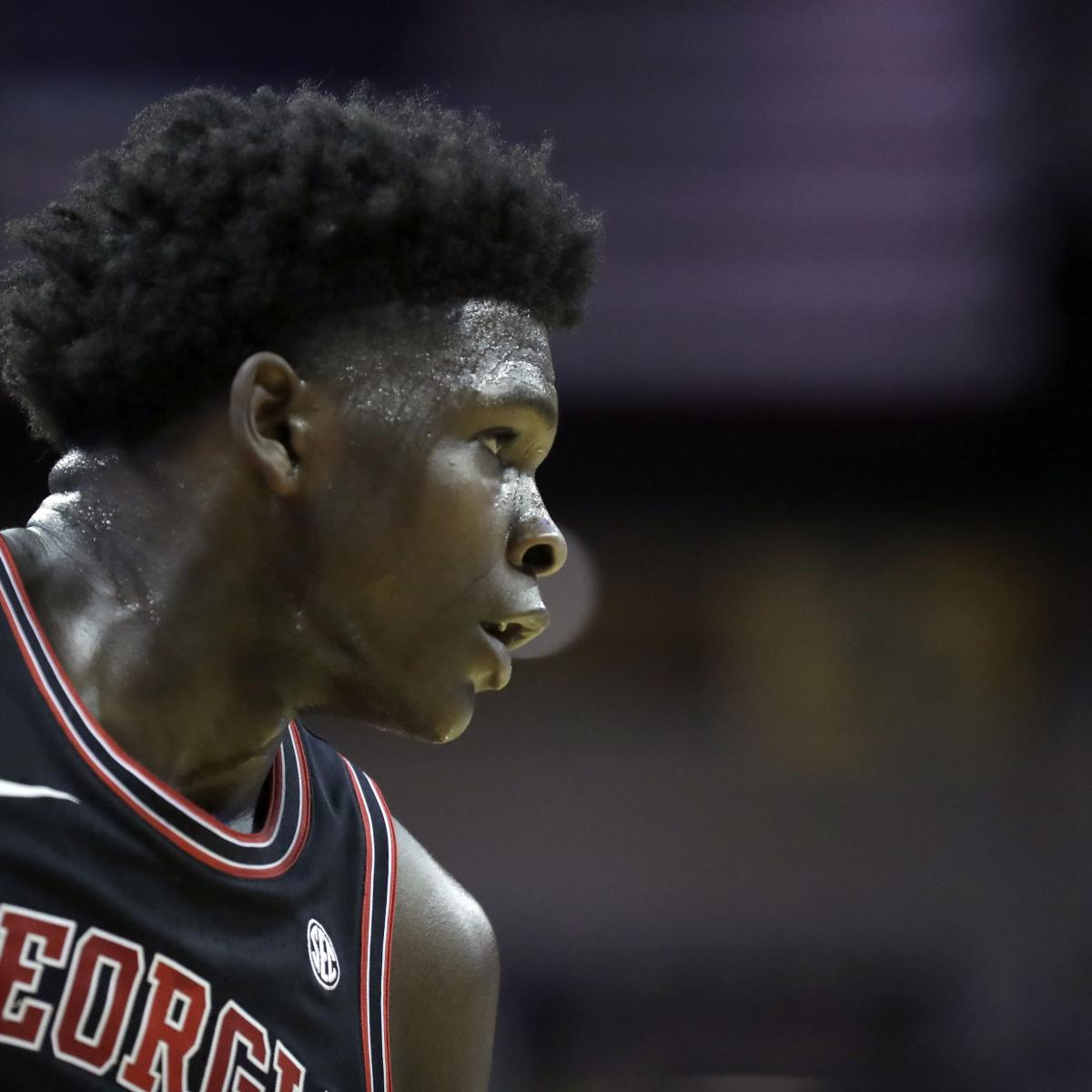 Biggest Winners and Losers from 2020 NBA Draft Night