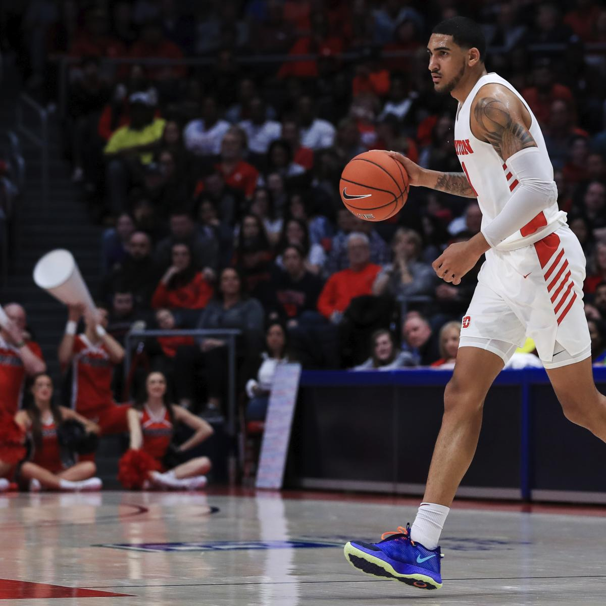 NBA Draft Results 2020: Easy-to-Read Grades, Picks for All 30 NBA Teams