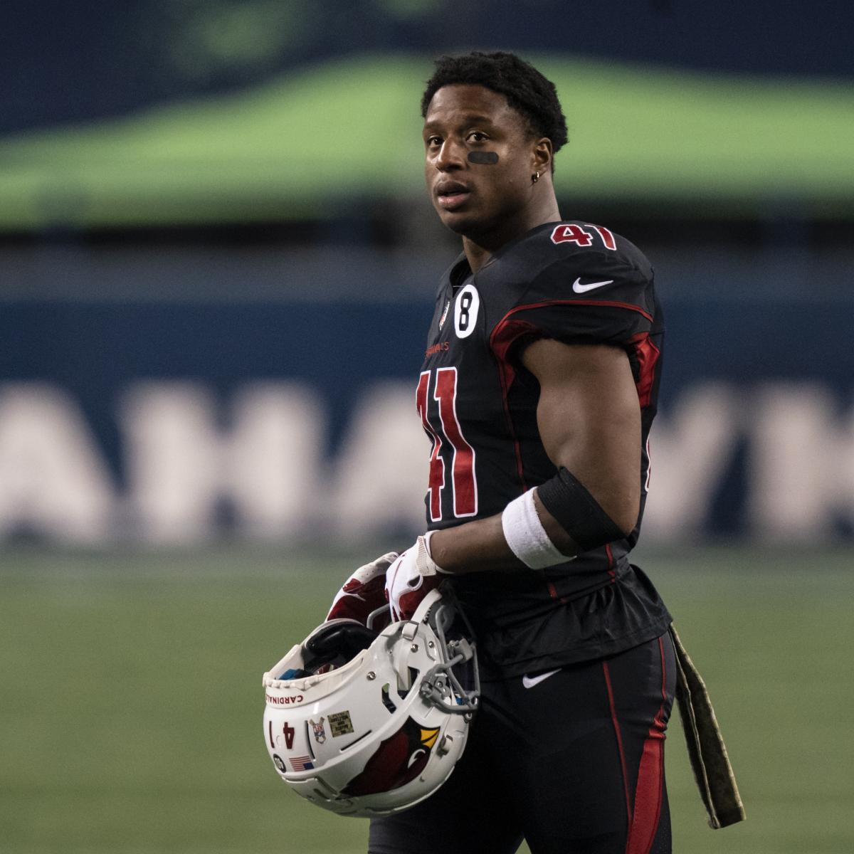NFL Free Agents Most Likely to Be Overpaid in 2021 Offseason