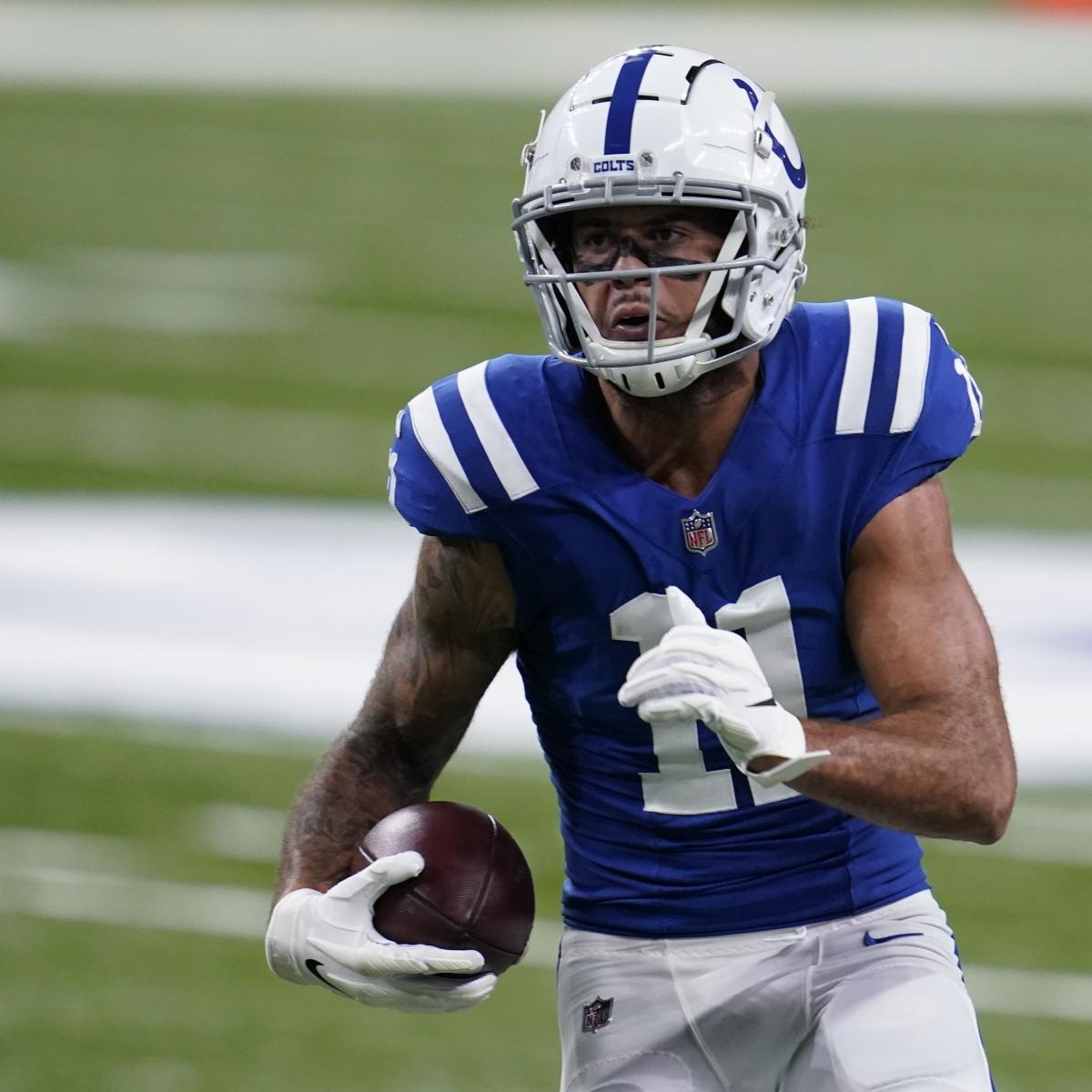 Fantasy Football Week 12: Michael Pittman Jr. and Other Top Waiver-Wire Targets