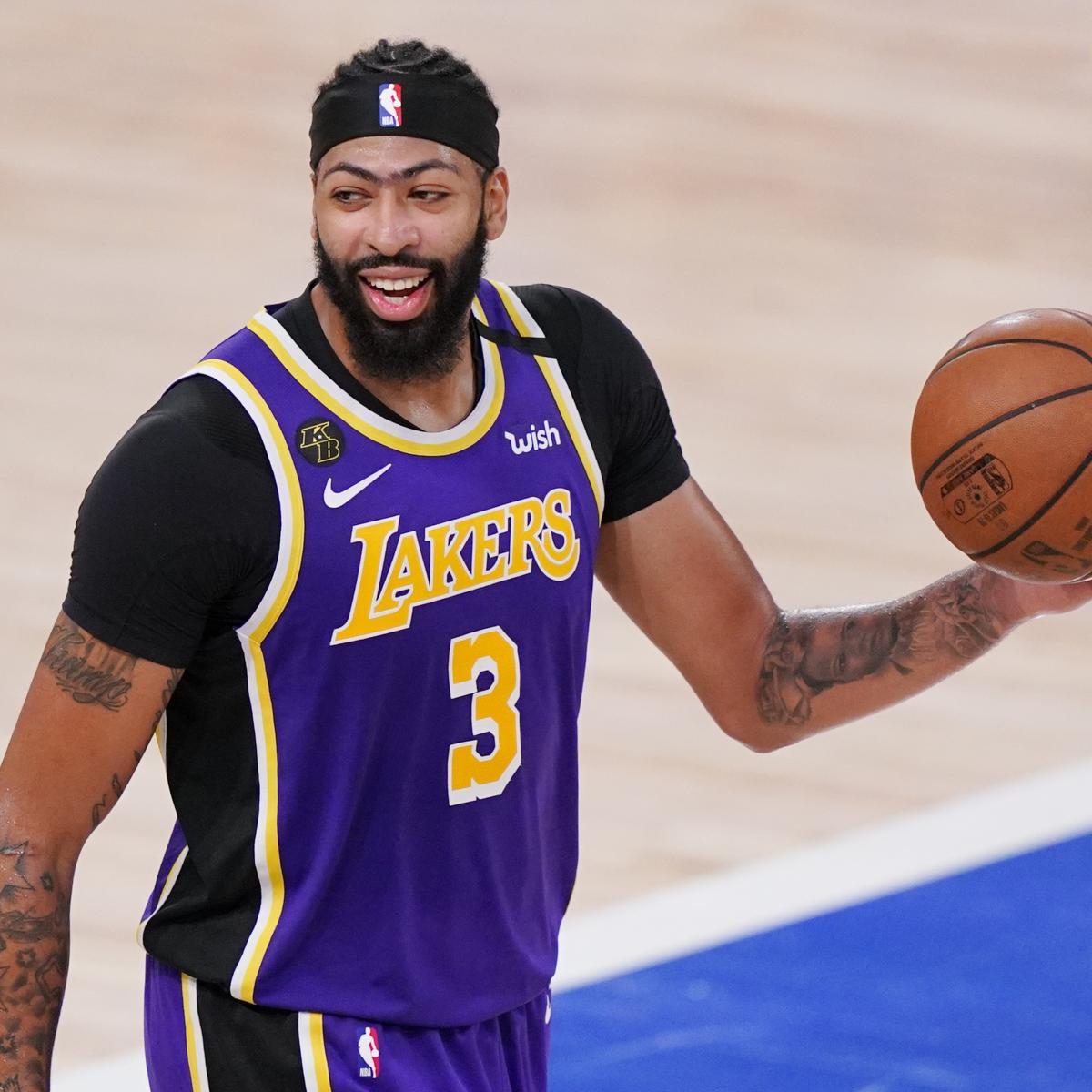 Lakers News: Preseason Schedule Release, Latest Buzz on Glenn Robinson III, More