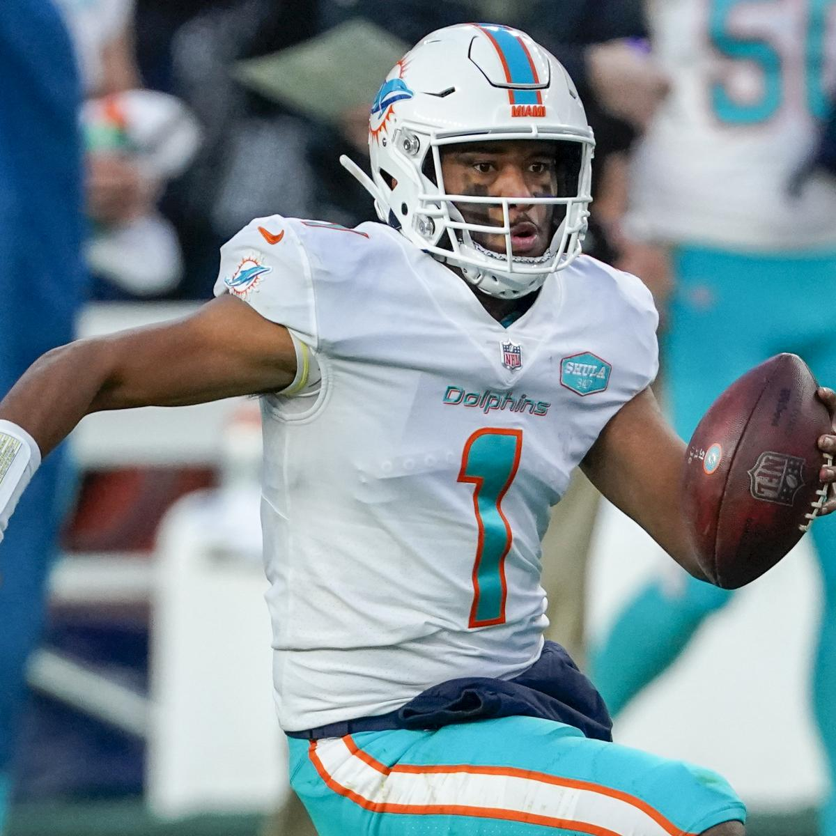 5 Ways the Miami Dolphins Can Get the Most from Tua Tagovailoa When He Returns