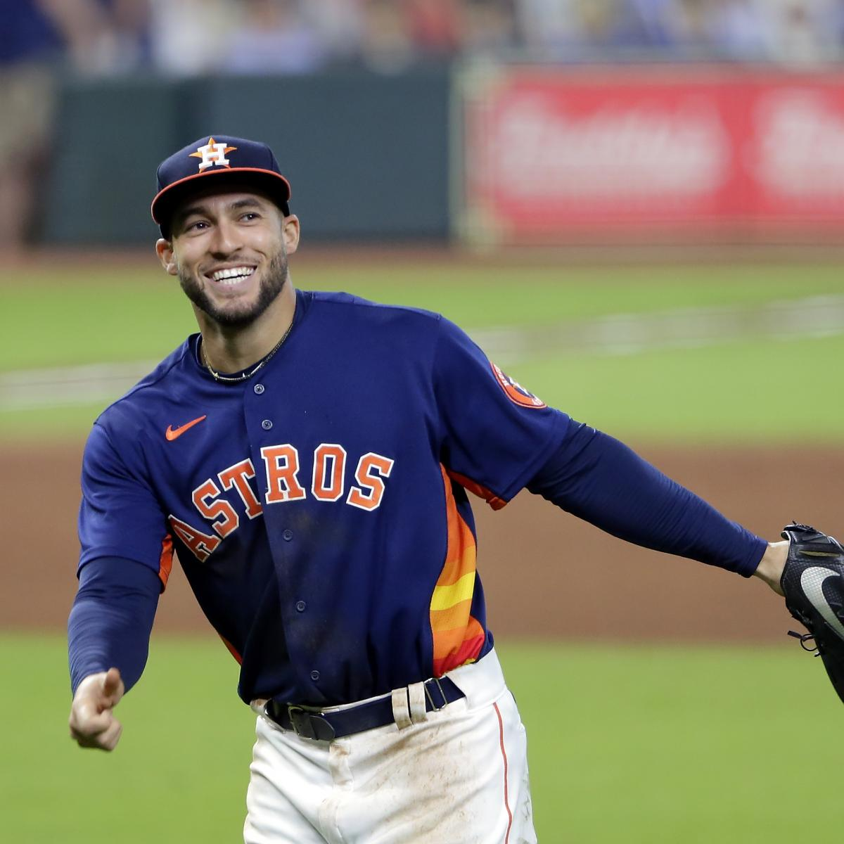 The Perfect Landing Spots for Biggest Names of 2020 MLB Free-Agent Class