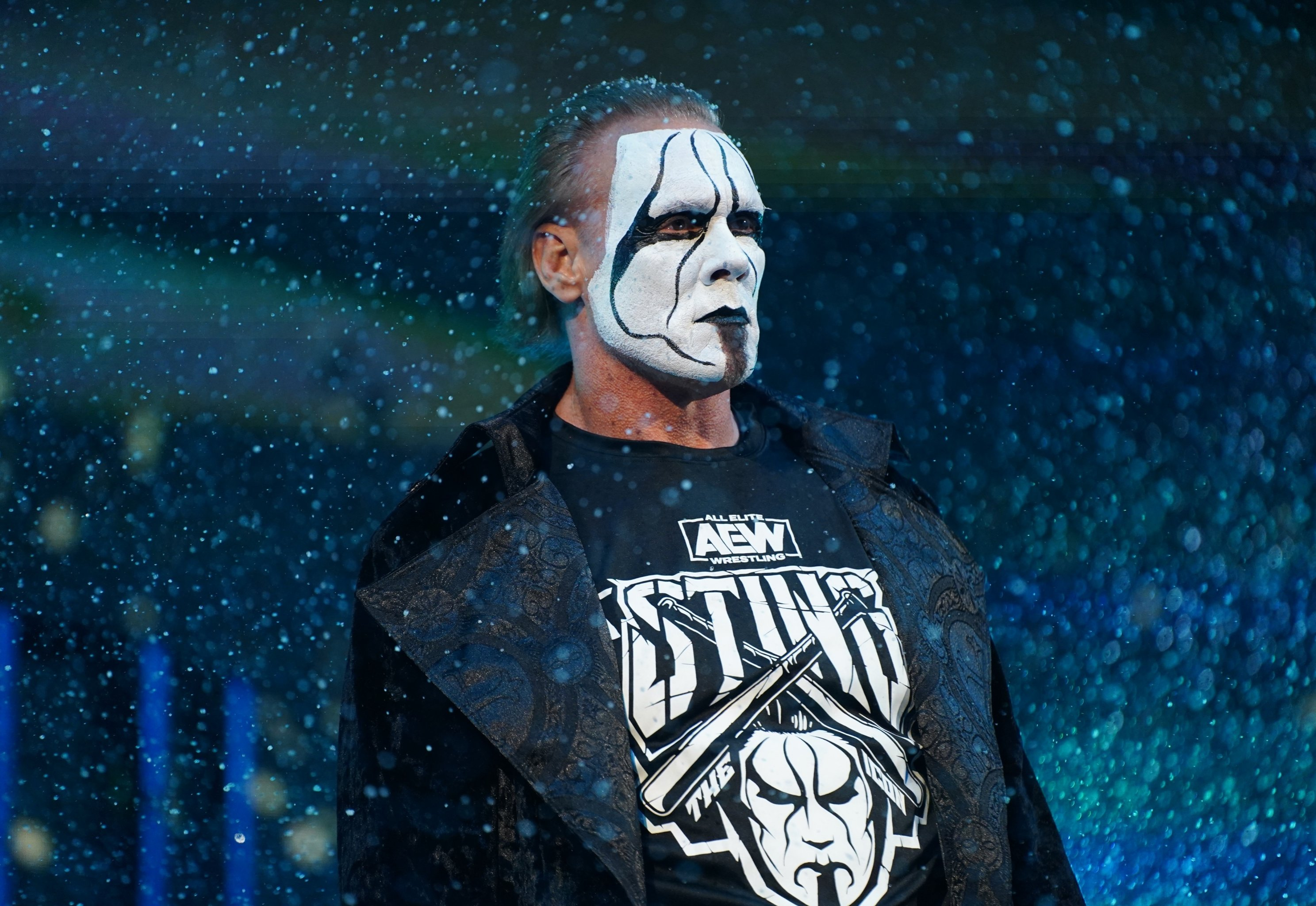Backstage WWE and AEW Rumors: Latest on Sting, Braun Strowman and More | Bleacher Report | Latest News, Videos and Highlights