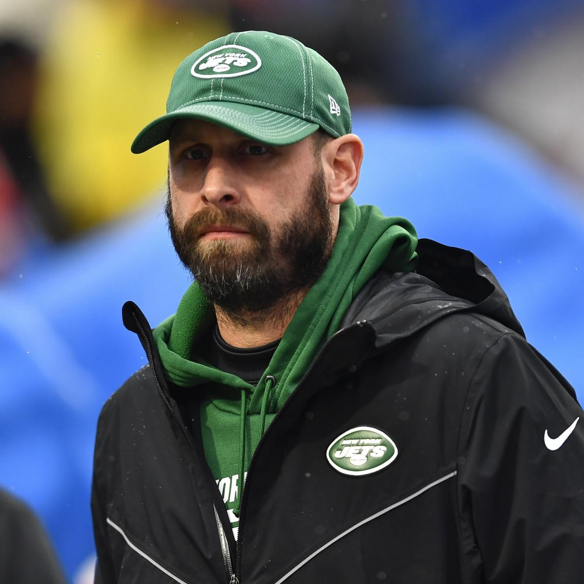NFL Head Coaches Who Could Get the Ax Next After Lions' Firing of Matt Patricia