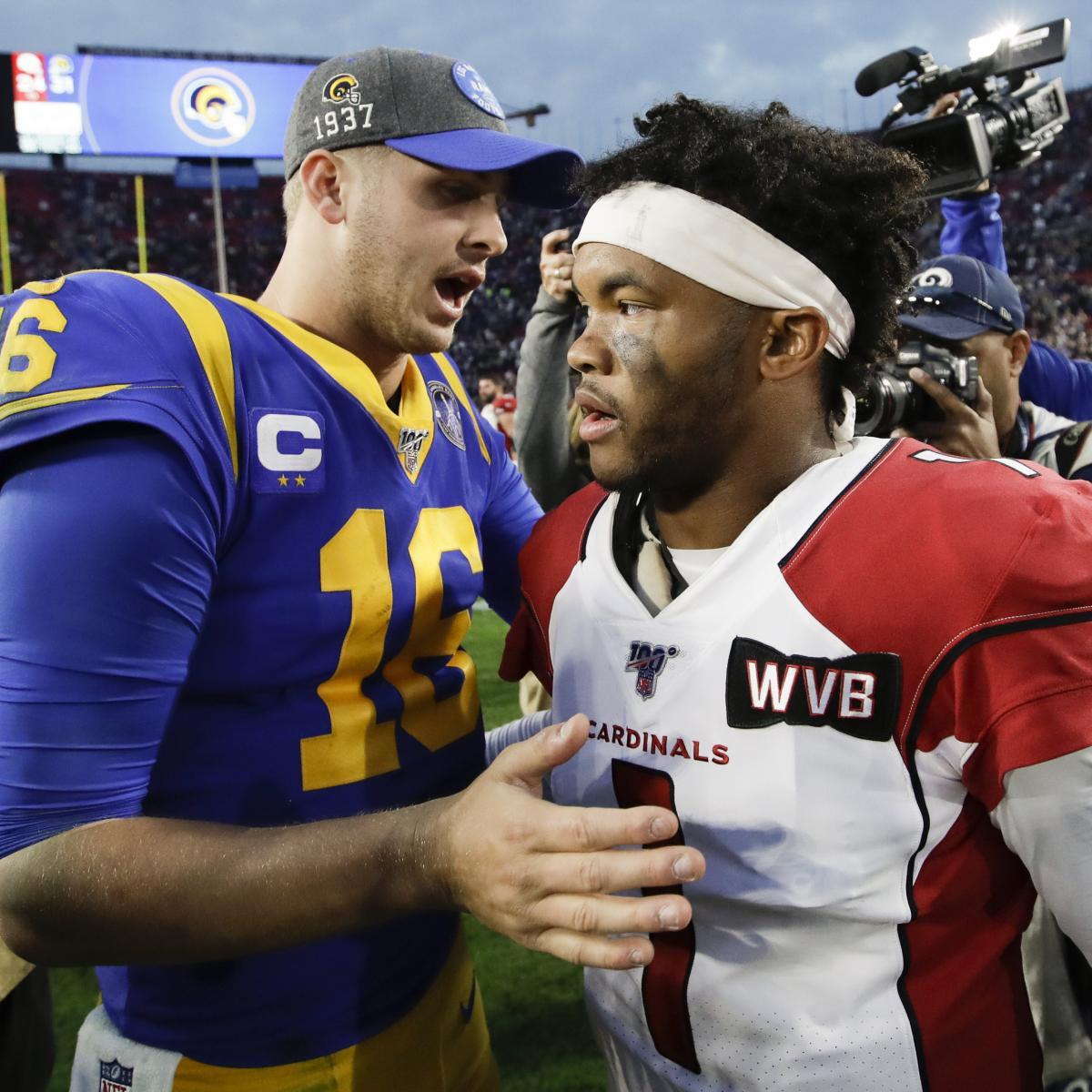 Bleacher Report's Expert Consensus Week 13 NFL Picks