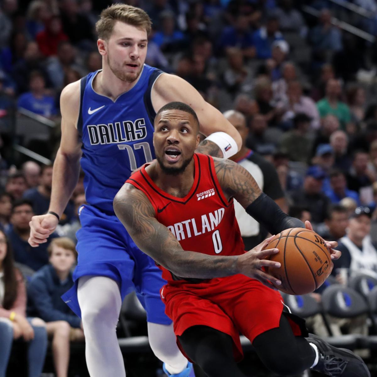 2021 B/R NBA Player Rankings: Predicting Top 25 Guards This Season