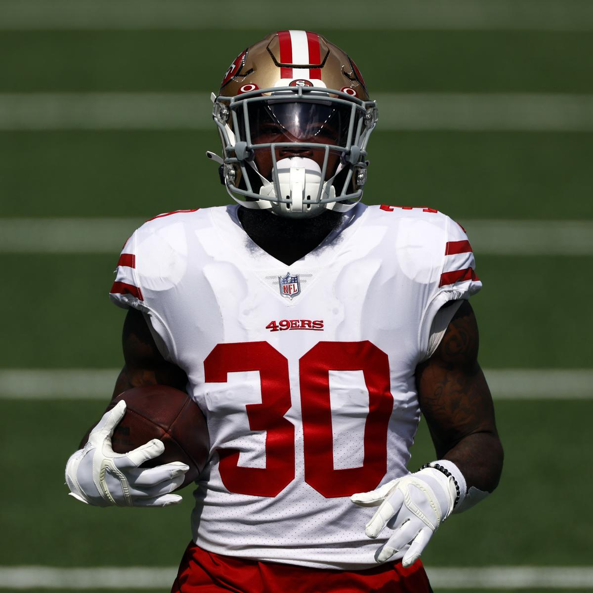 Fantasy Football Week 15 Rankings: Waiver-Wire Targets for Injured Players