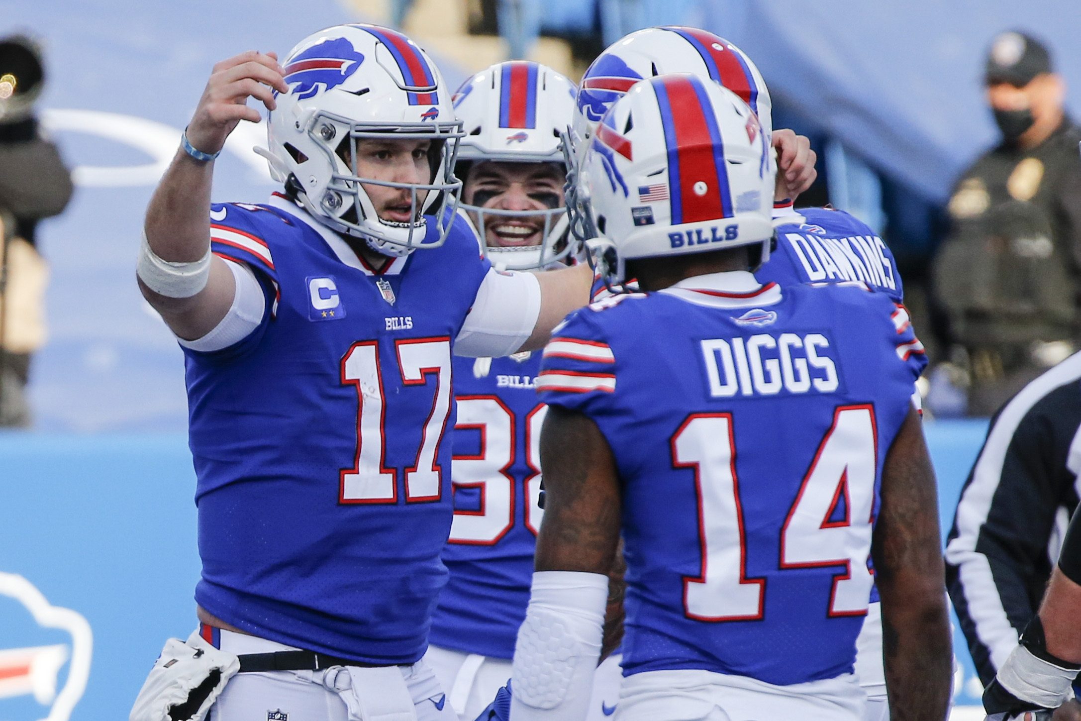Bills Keys To Win Vs Ravens In 2021 Nfl Playoff Matchup Bleacher Report Latest News Videos And Highlights