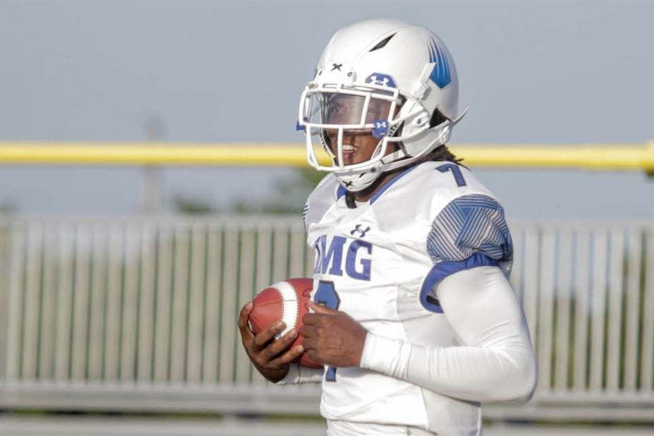 2021 Recruits Most Likely to Light Up College Football as ...