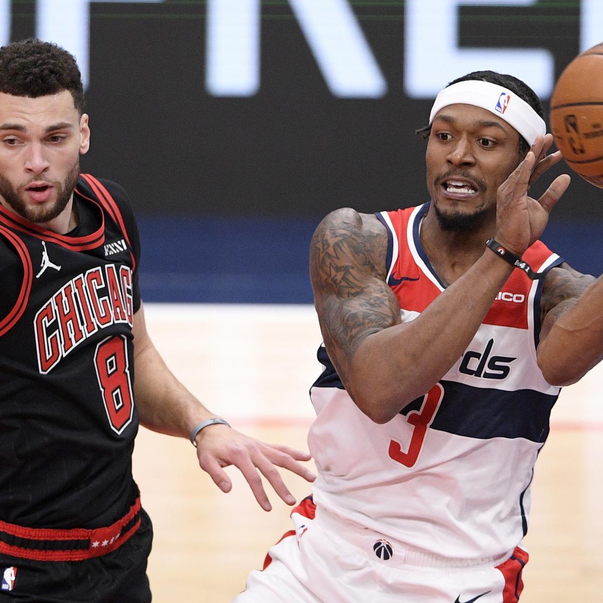 Bold Predictions for 2021 NBA Trade Deadline