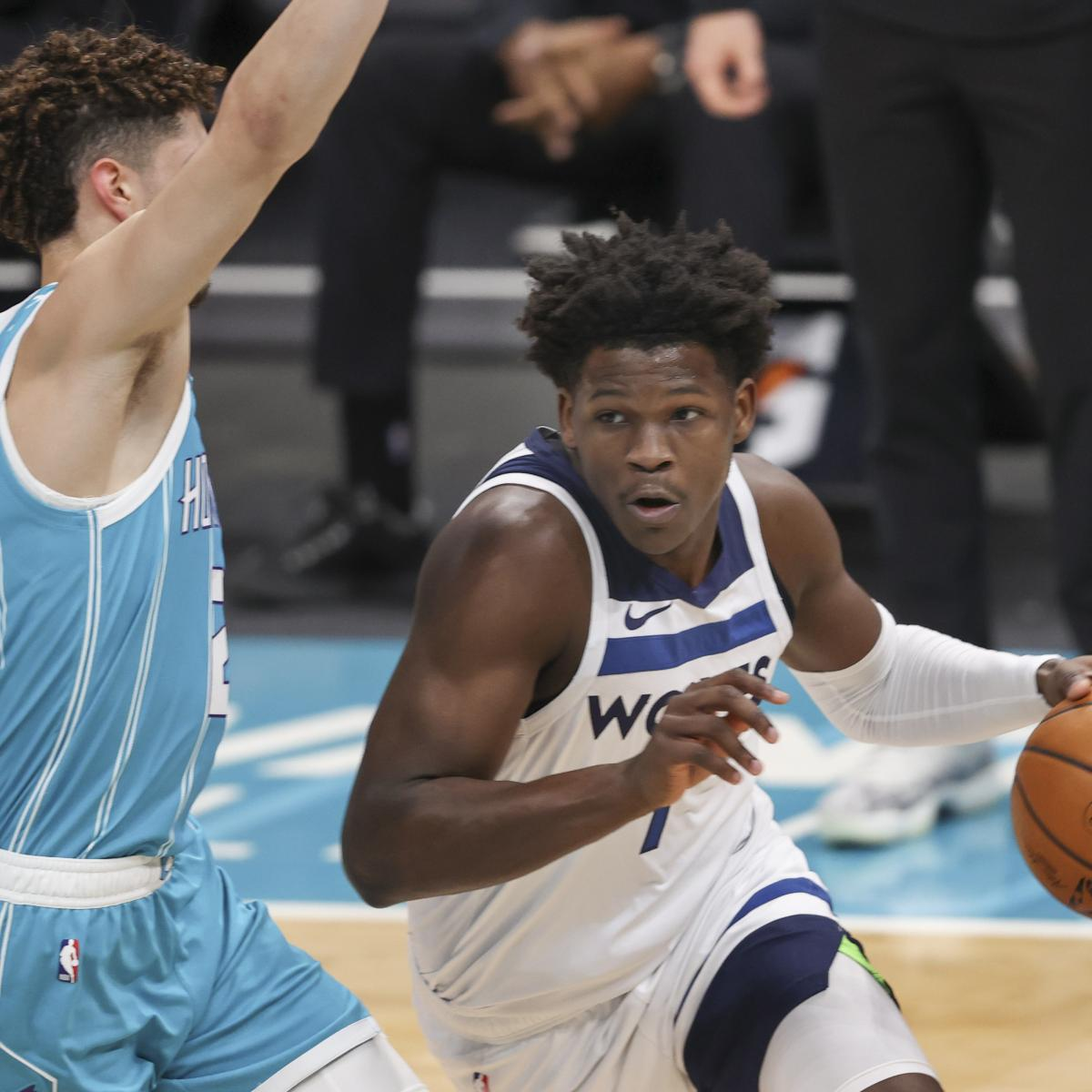 Updated Grades for Every Top NBA Rookie