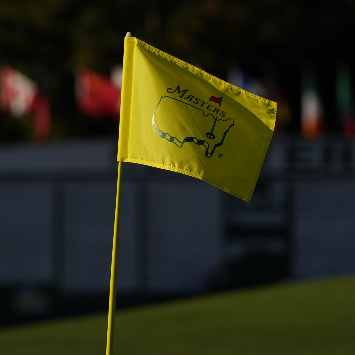 The Masters 2021: Complete Betting Guide for This Year's Tournament