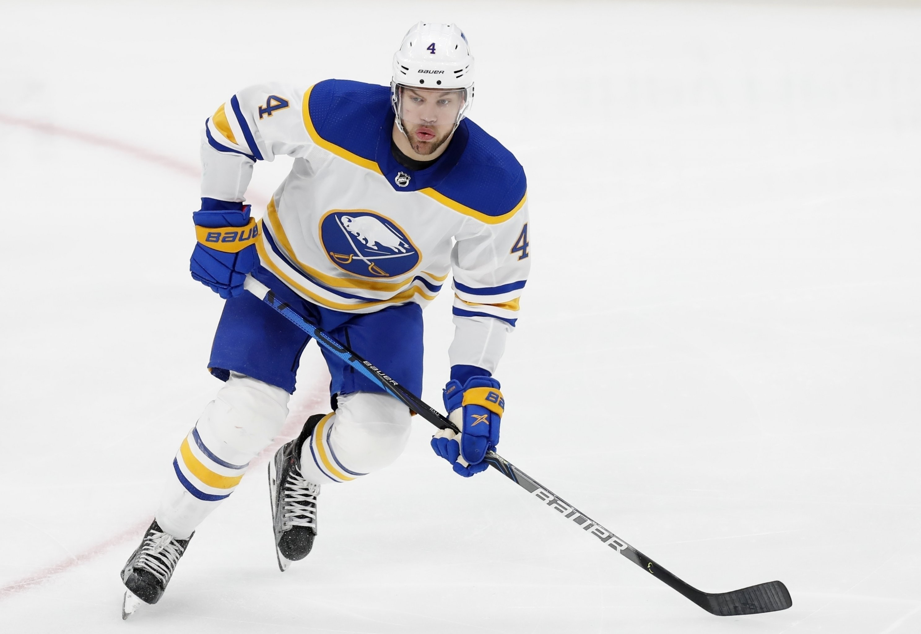 Updated Potential Trades and Landing Spots for Sabres Winger Taylor Hall |  Bleacher Report | Latest News, Videos and Highlights