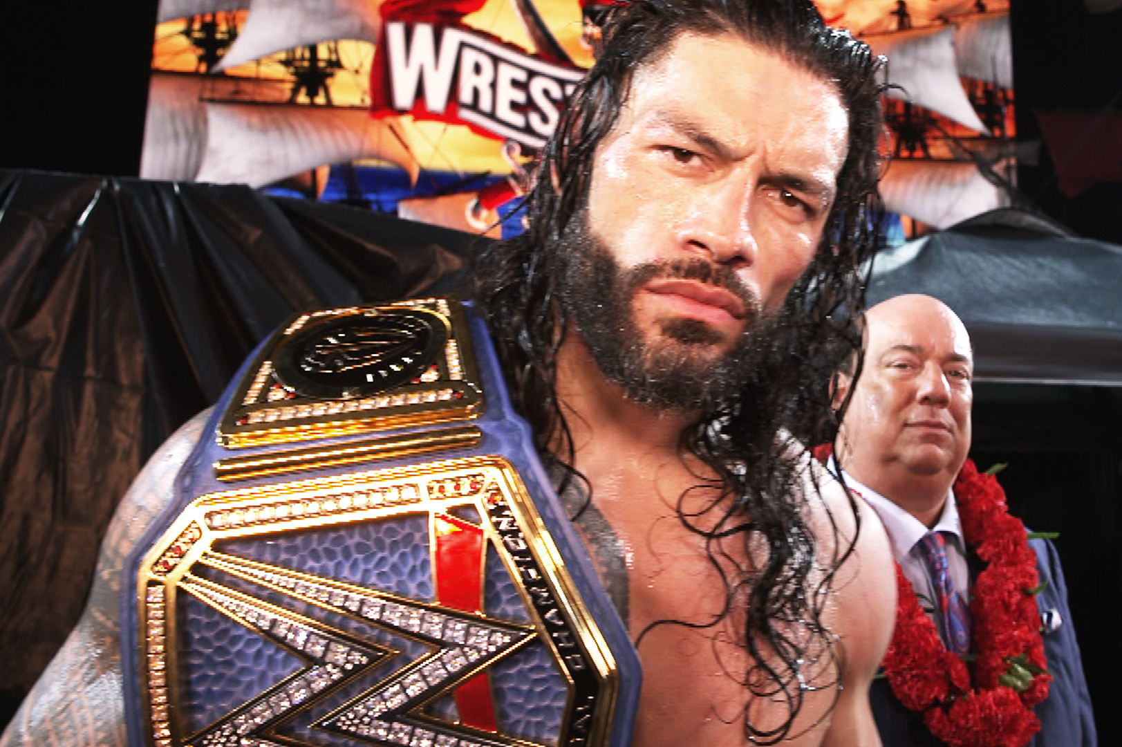 5 Best Feuds for Roman Reigns Leading Up to WWE SummerSlam 2021 | Bleacher Report | Latest News, Videos and Highlights