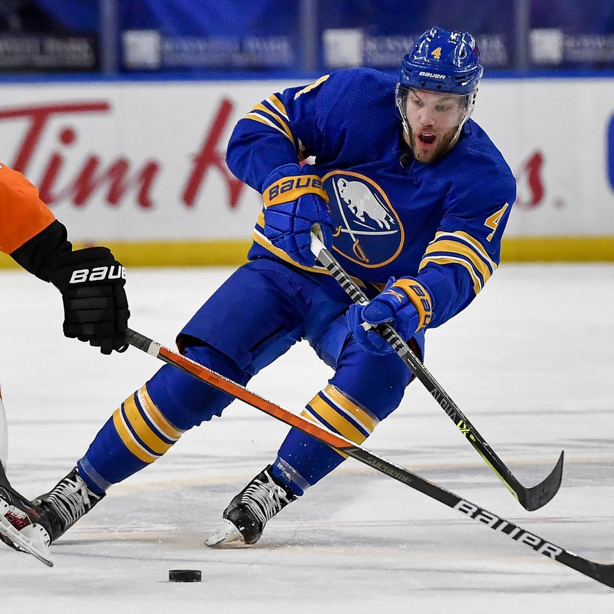Trades That Should Have Happened at 2021 NHL Trade Deadline