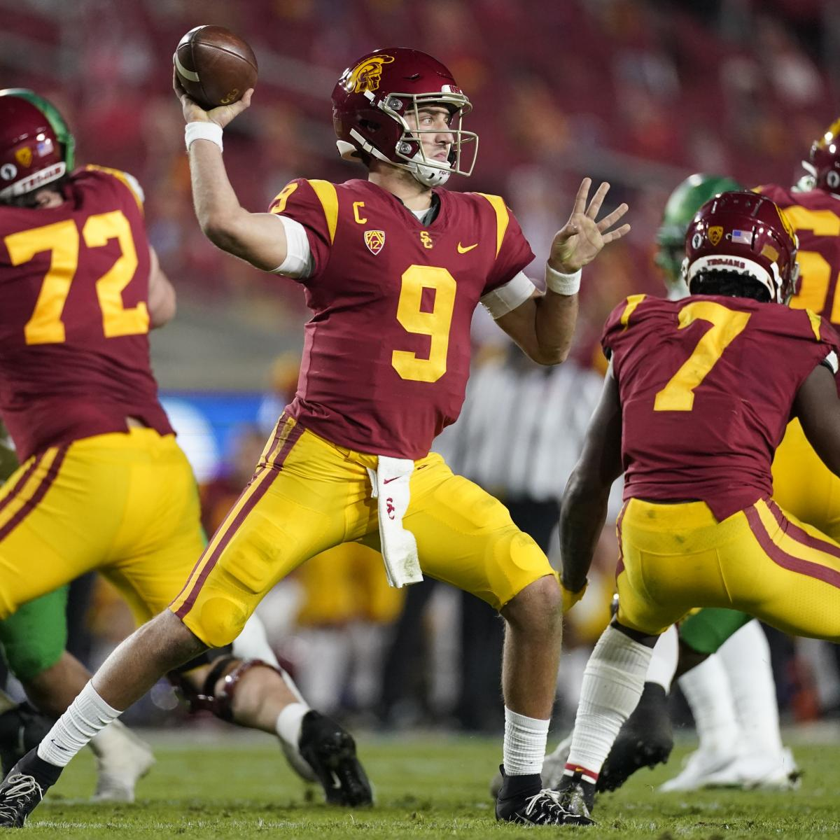 USC Spring Game 2021: Top Storylines and Prospects to Watch